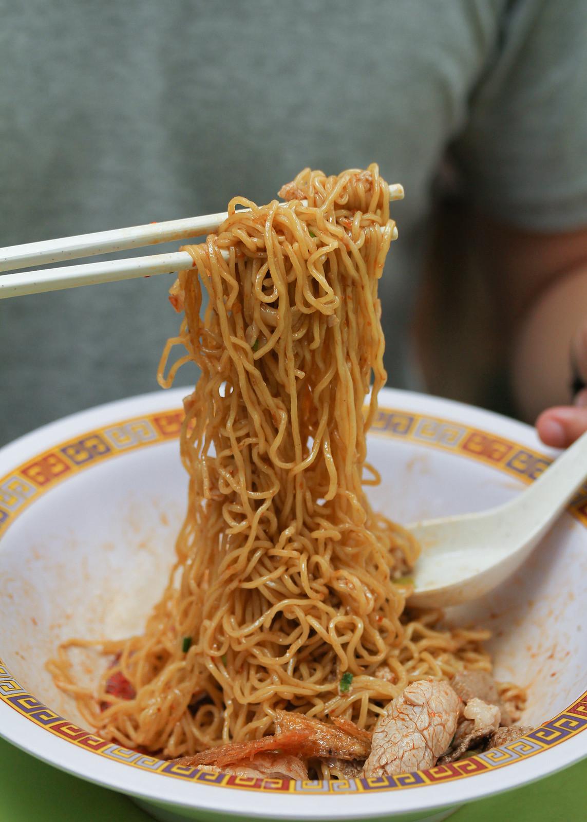 Tai Wah Pork Noodle Hong Lim 2