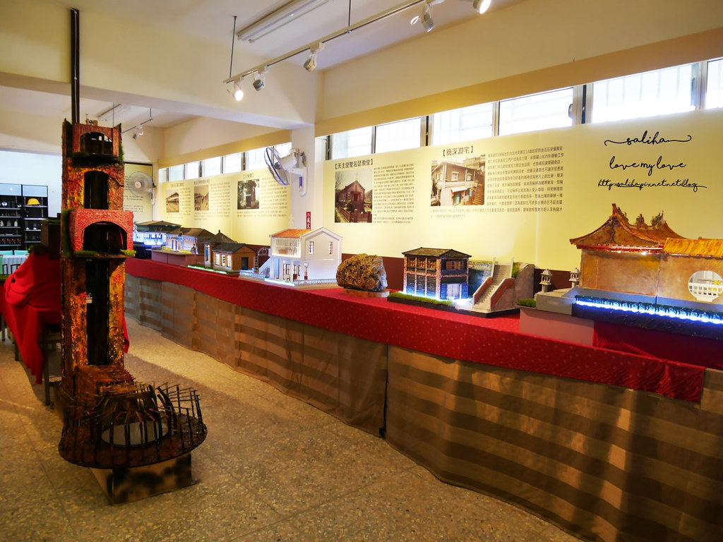 新北瑞芳報時山附近景點祈堂老街金瓜石文化館免門票 (3)