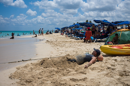 Cuba - Playa Santa María del Mar