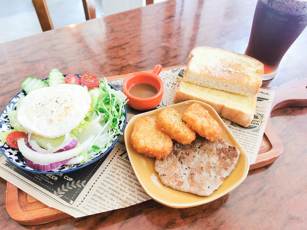 老盧食光 moreish brunch (12)