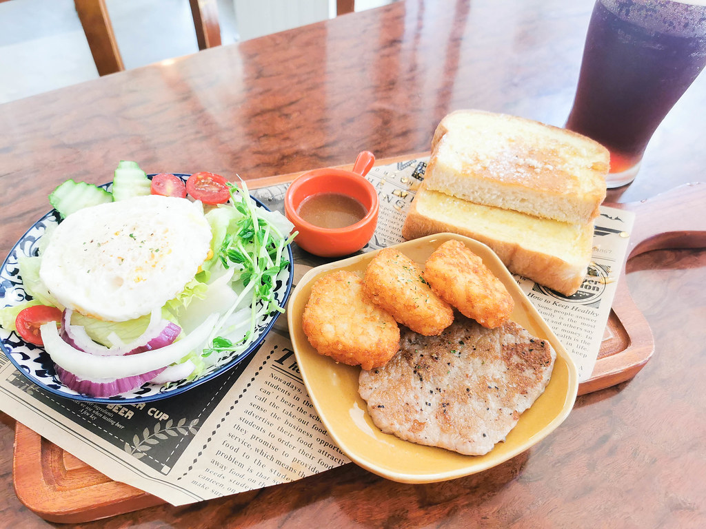 老盧食光 moreish brunch (10)