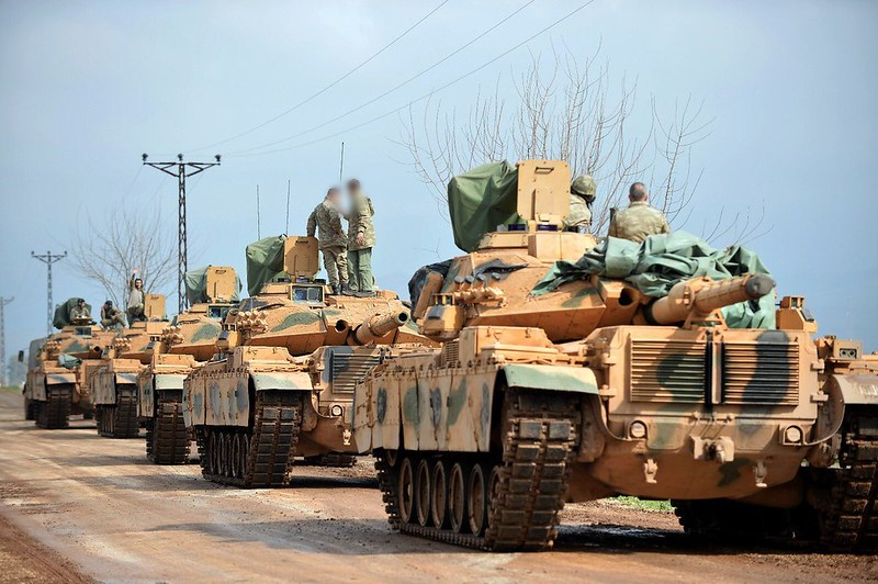 M60TM-brought-to-syrian-border-for-operation-olive-branch-2018-fdt-2