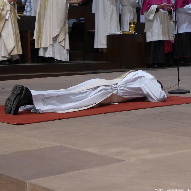 ordination Blaise BAKULU MADILA