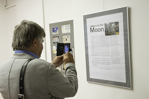 Moonlanding 50th Anniversary - Exhibit and Concert