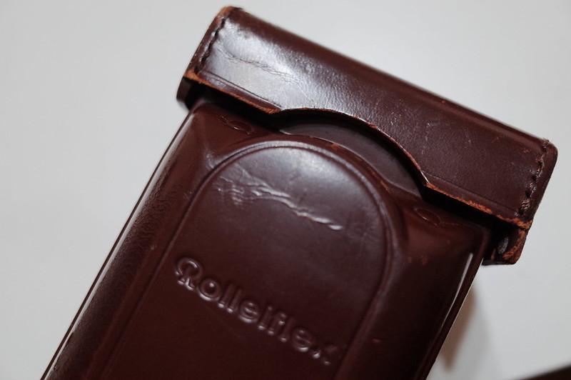 純正Rolleiflex 2