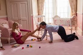 Margot Robbie interpreta a la mujer de Jordan Belfort