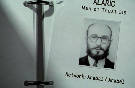 Imagen del documental Garbo, el espía