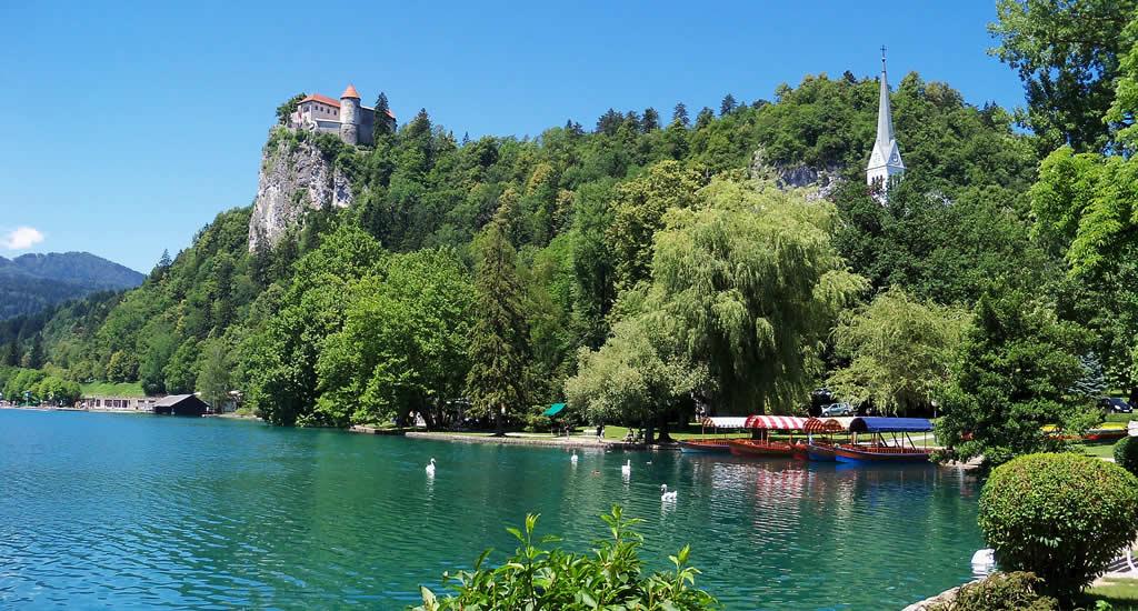 Meer van Bled, Slovenië | Mooistestedentrips.nl