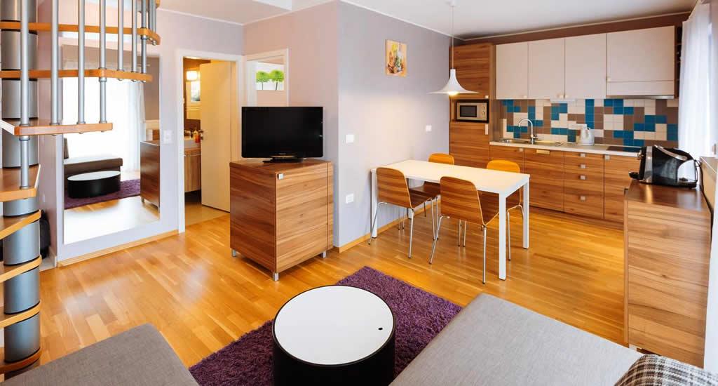 Meer van Bled, Maline apartment | Mooistestedentrips.nl