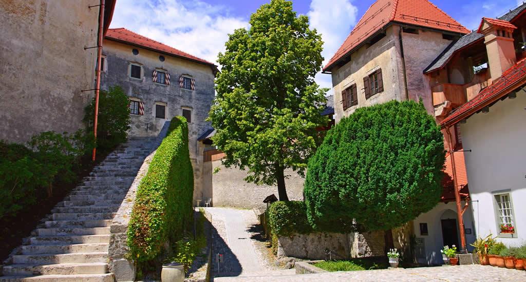 Blesjki Grad, Kasteel van Bled | Mooistestedentrips.nl
