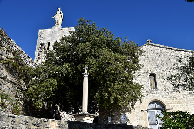 Clansayes, Drôme Provençale