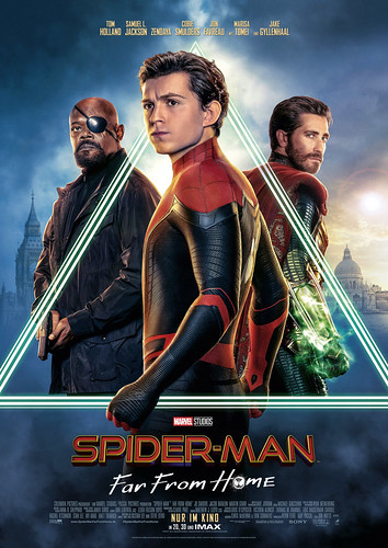 Spider-Man | Far from Home