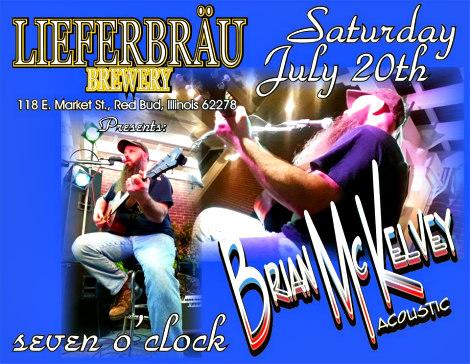 Brian McKelvey 7-20-19