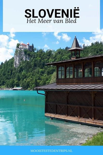 Meer van Bled, Slovenië: bekijk alle tips | Mooistestedentrips.nl
