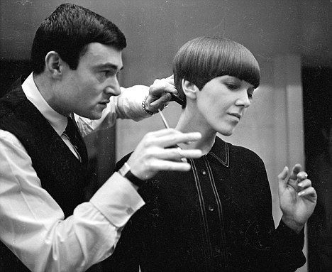 Imagen del Five-point-cut de Mary Quant