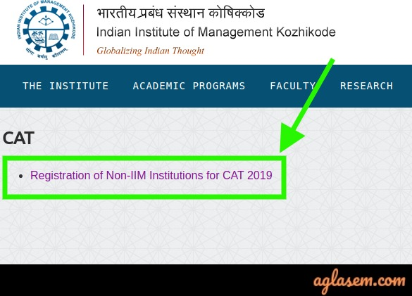 IIM Kozhikode Confirmed To Conduct CAT 2019; Holding Common Admission Test After 7 Years