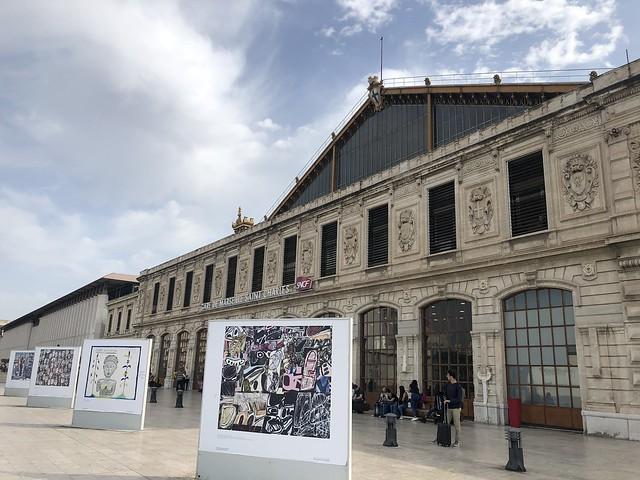 Estación de Saint Charles