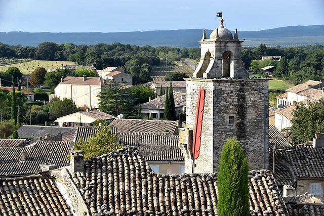Grignan, Drome Provençale