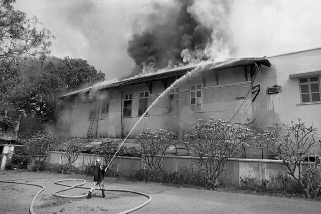 Saigon 1968 - Tet Offensive - Đài phát thanh