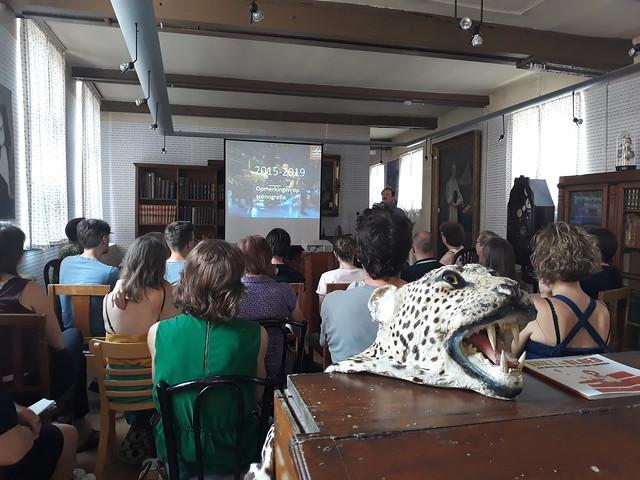 Netwerkmoment Erfgoedcollecties, gezondheid en welzijn, 24 juni 2019 @ Erfgoedhuis Zusters van Liefde, Gent