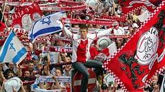 Aficionados del Ajax