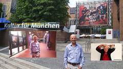 Munich International Film festival - Ralph Fiennes - Antonio Banderas - Bong Joon Ho - Mads Brügger in Germany
