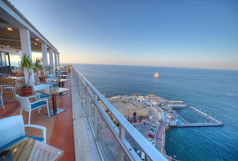 Preluna Hotel & Spa, Sliema   Malta & Gozo