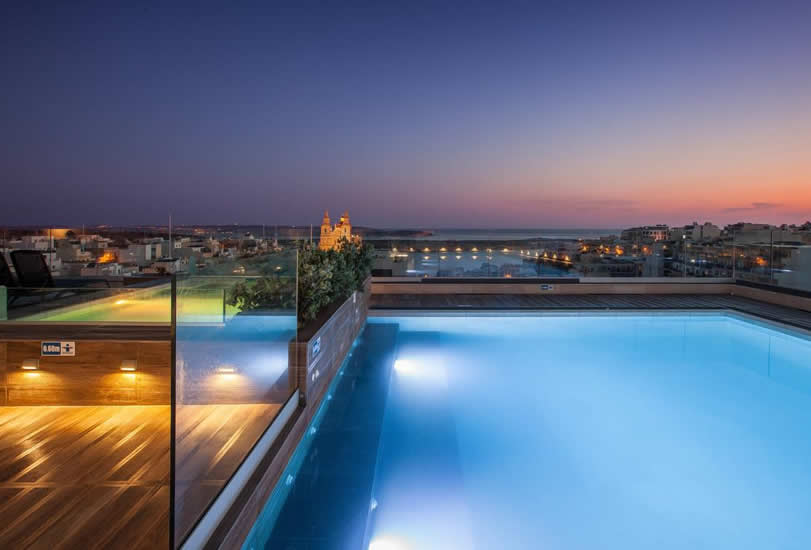 Solana Hotel & Spa, Mellieha   Malta & Gozo