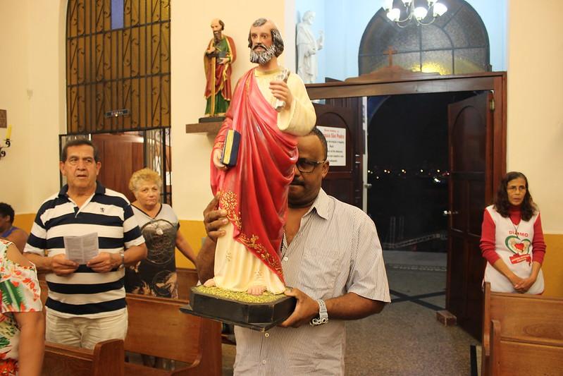 Festa e Solenidade de São Pedro Apóstolo
