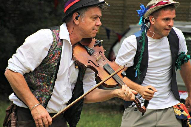 Fiddler!
