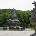 Zuid-Korea - Seoraksan Nationaal Park