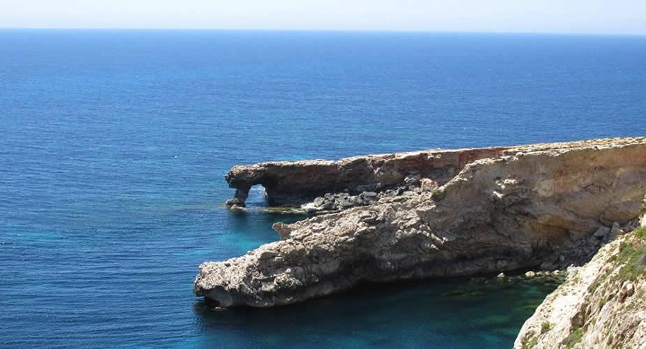 Ras il Hamrija | Malta & Gozo