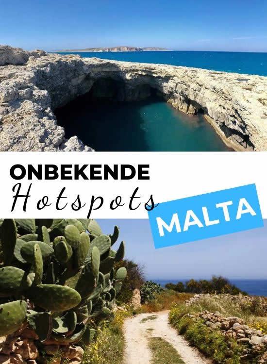 6 onbekende hotspots op Malta | Malta & Gozo