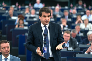Welcome speech of Raffaele Fitto on behalf of the European Conservatives and Reformists (ECR) group