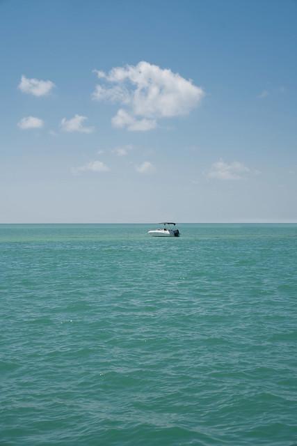 Simple Seascape