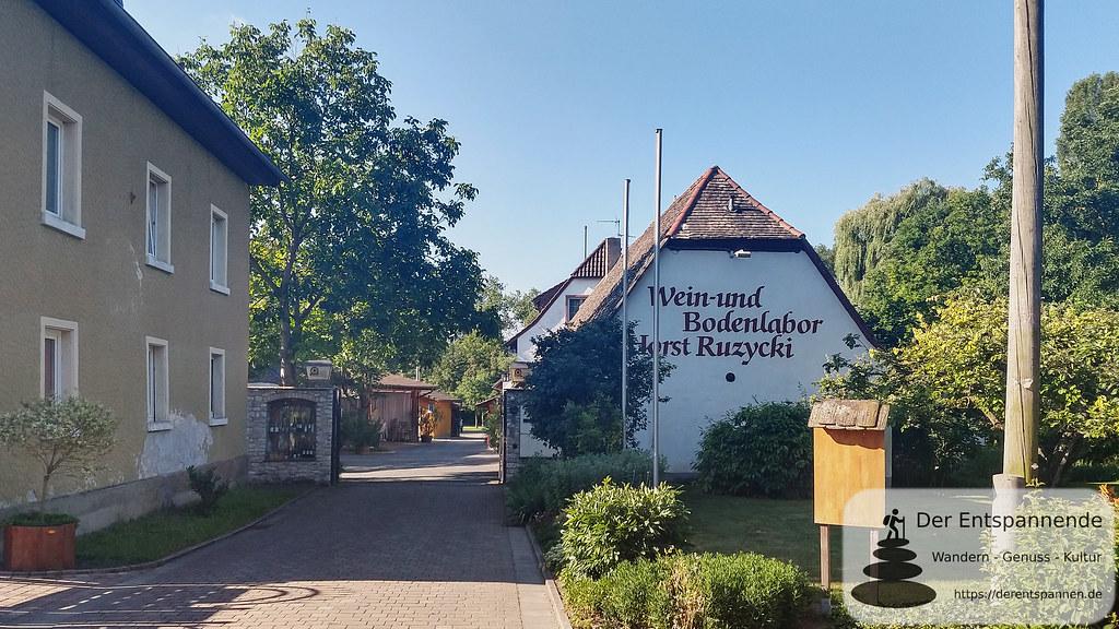 Klostermühlenhof, Wahlheimer Hof