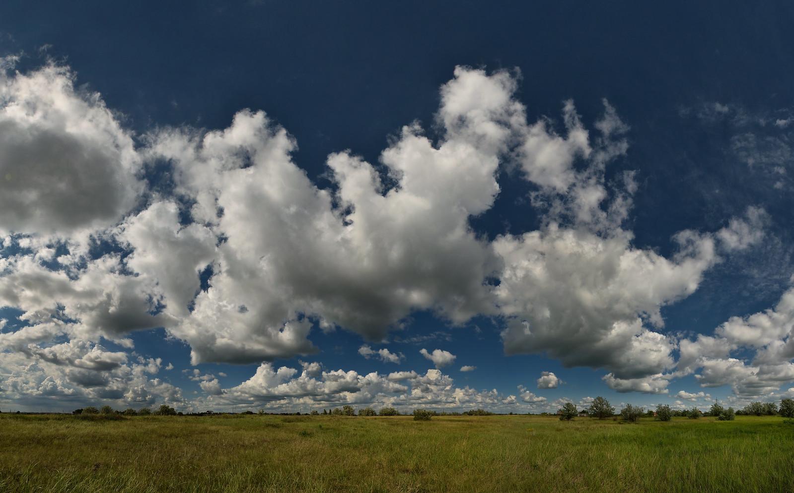 фотограф Челябинск - пейзаж