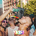 Carroza YASS!  - Pride! Bcn 2019