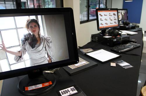 Presentación Profesional: Los 10 más pedidos - año 2011