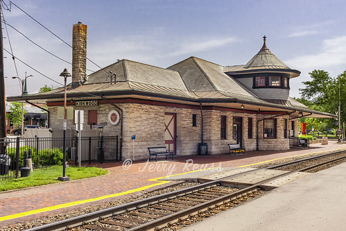 jerryreuss kirkwoodmo kirkwoodmoamtrak historicalsite trainstation omot