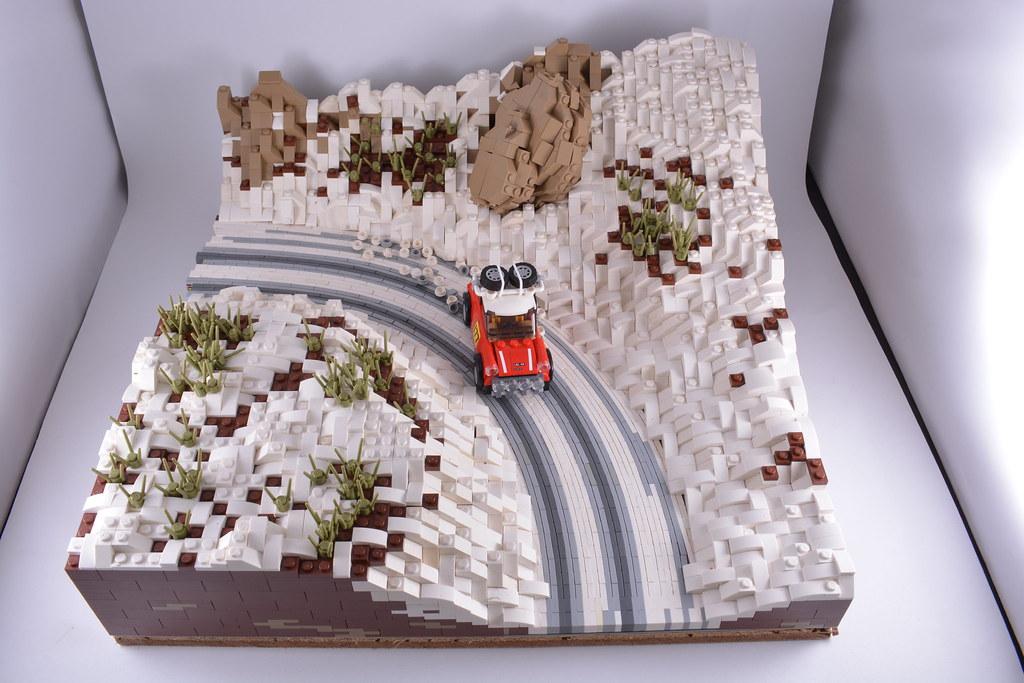Snow Rally - Monaco