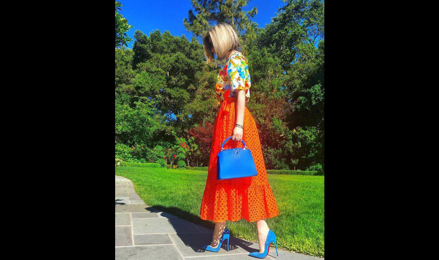 Colores de moda en este verano