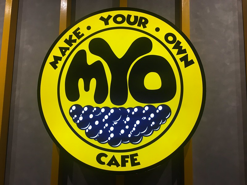 Make Your Own Cafe, Maginhawa