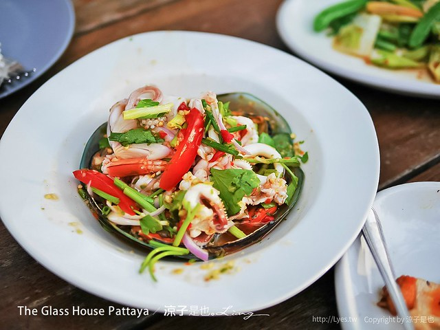 The Glass House Pattaya 19