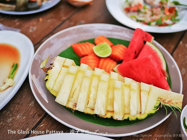 The Glass House Pattaya 28