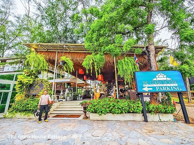 The Glass House Pattaya 29