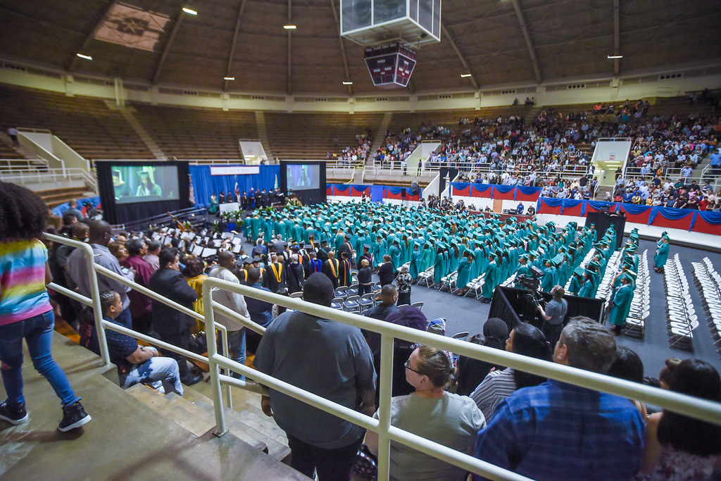 Brookhaven College Commencement | May 16, 2019