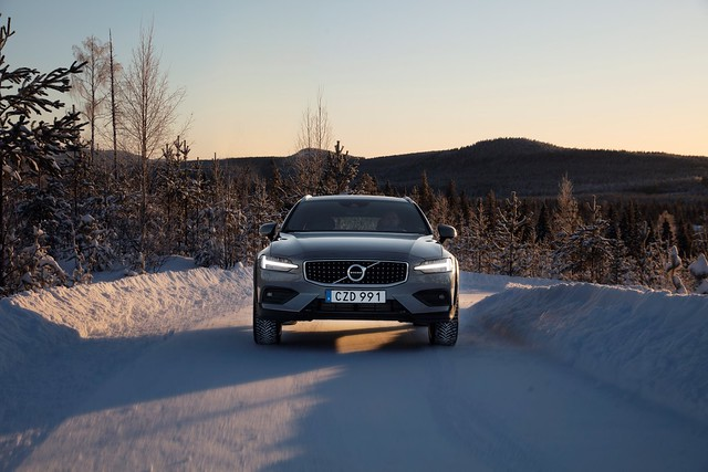 Comprar Volvo V60 Cross Country