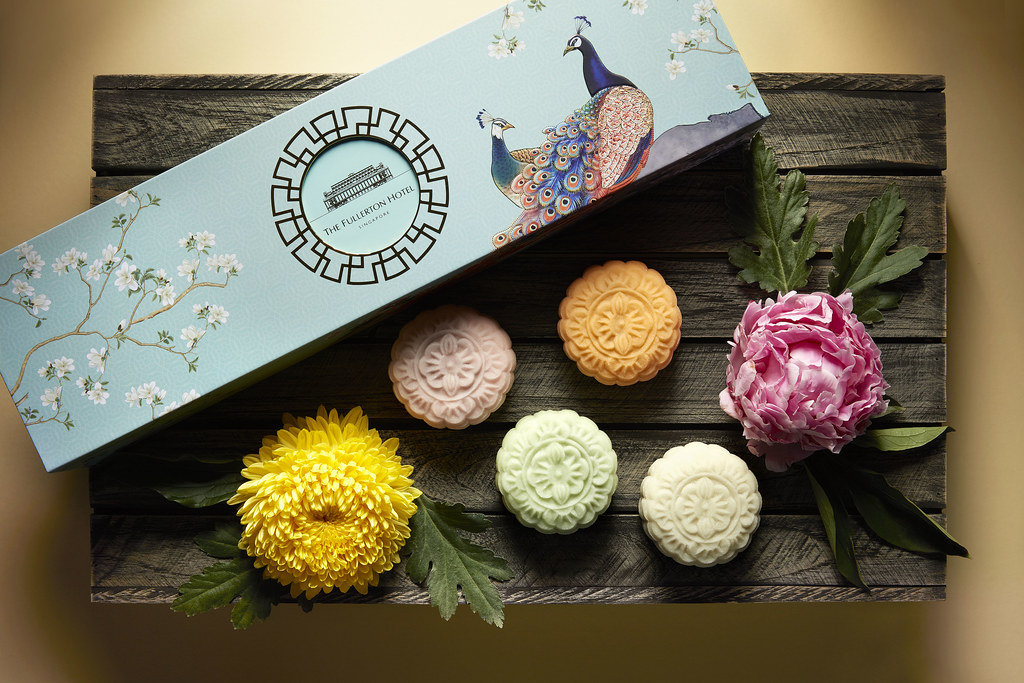 The Fullerton Snow Skin Treasures with Classic Box 2019
