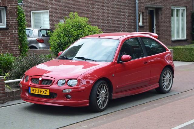 MG ZR 2002